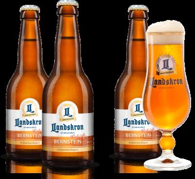 Landskron 0 33er bierchen bernstein 400x400