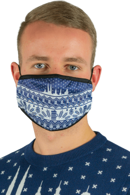 Maske ugly 6 5962 400x400